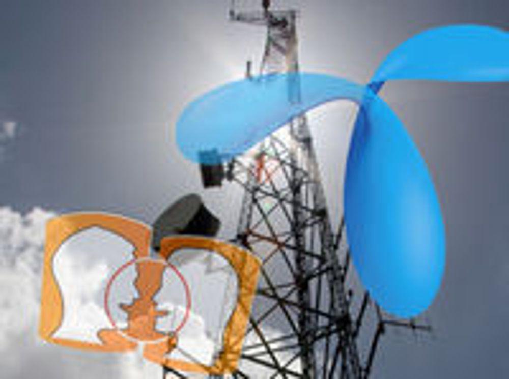 Telenor innrømmer at GSM kan avlyttes