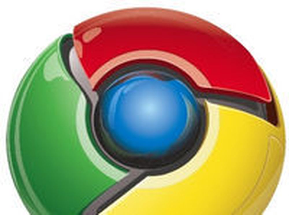 Chrome-beta har fått integrert Flash