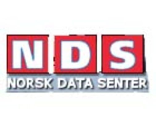Domenekrøll for Norsk Data Senter
