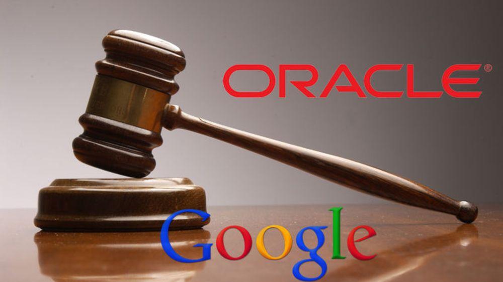 Oracle får ikke utvide patentsaken