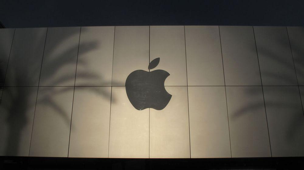 Vil Apple lide samme skjebne som Cisco og Intel? Deres markedsverdi kom seg ikke tilbake etter å ha steget voldsomt på kort tid. I kveld presenterer Apple resultater for siste kvartal.