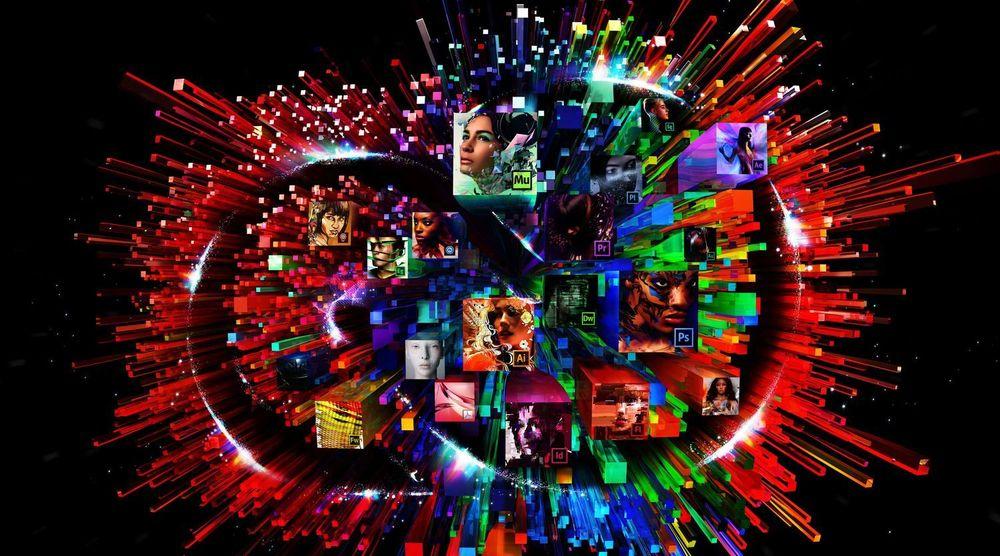 Adobe Creative Cloud skal gjøres tilgjengelig innen 30 dager.