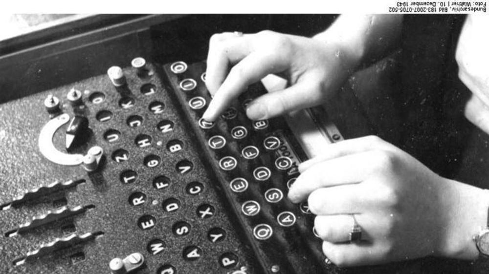 Matematikk-geniet Alan Turing snudde antakelig krigslykken for de allierte, med sitt bidrag til å overvinne tyskernes Enigma-kodesystem under andre verdenskrig.