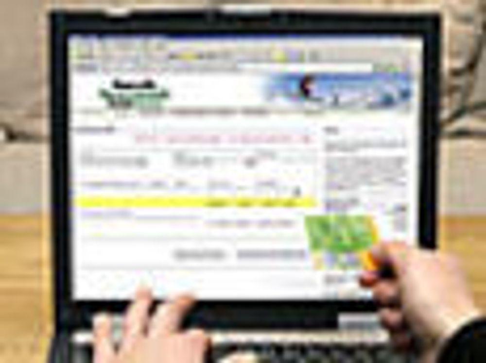 Sparer tre årsverk på e-fakturering