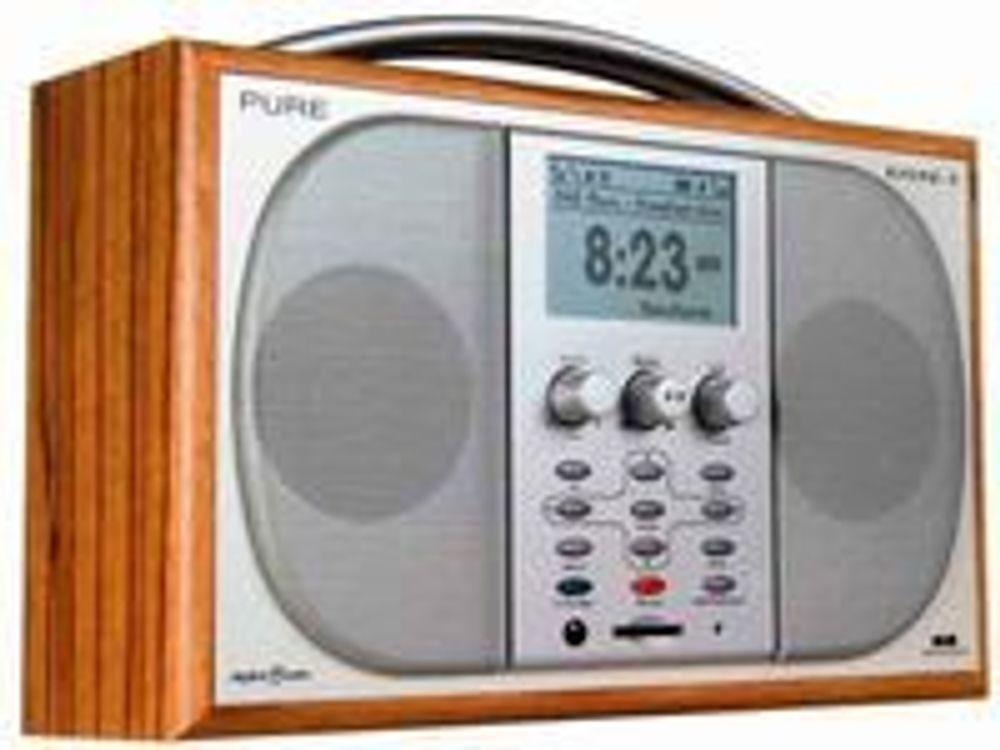 Taper millioner på digitalradio