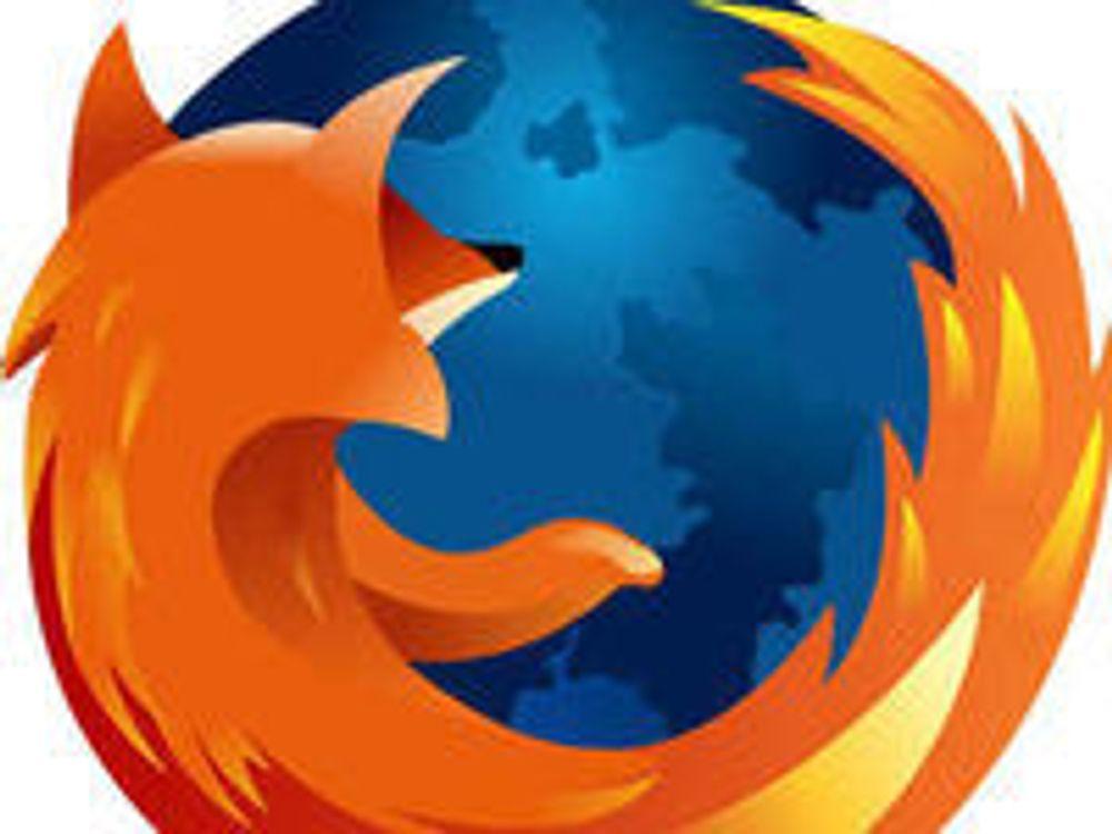 Se hva som planlegges i Firefox.next