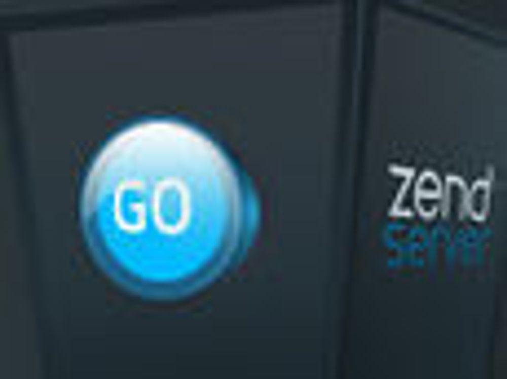 Zend Server skal gi sikrere PHP-drift