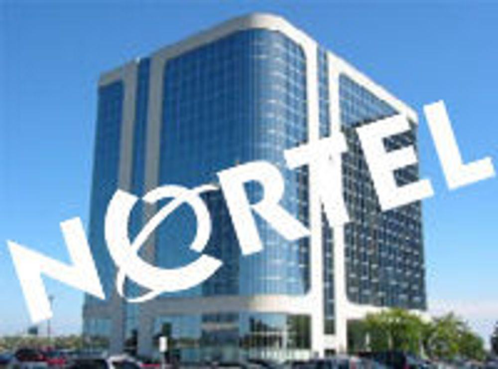 Google skviset i Nortels patentauksjon
