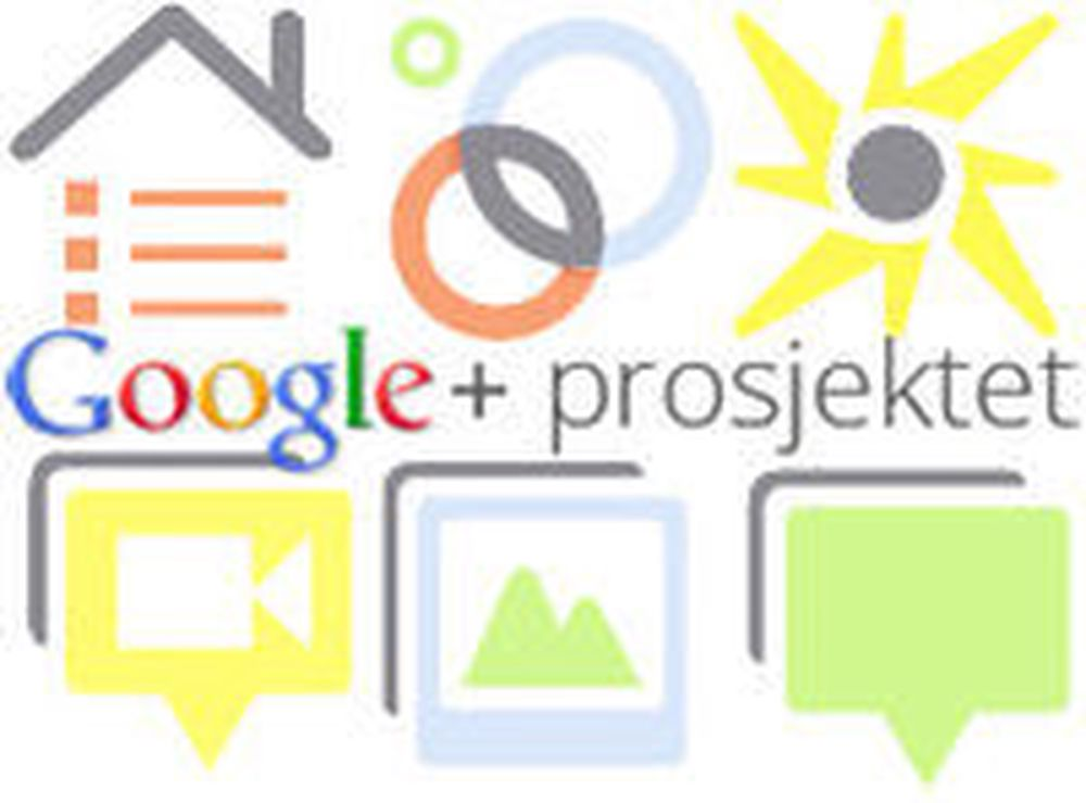 Google med ny Facebook-utfordrer
