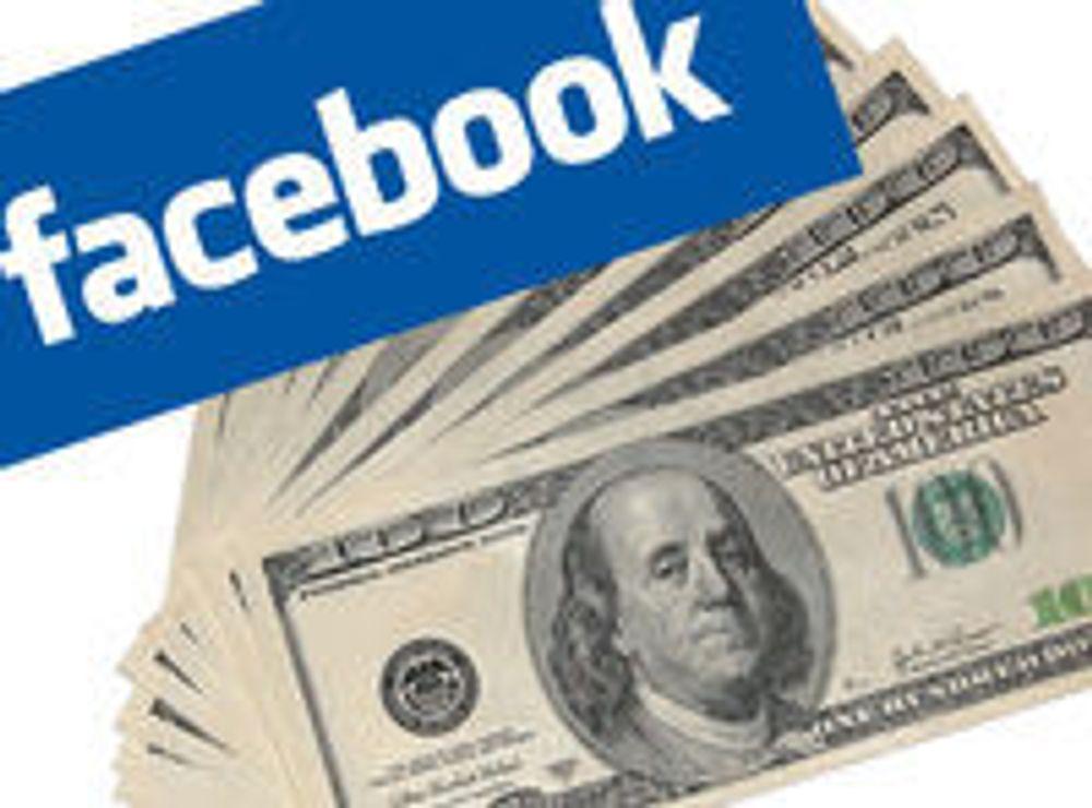 Facebook-feber på New York-børsen