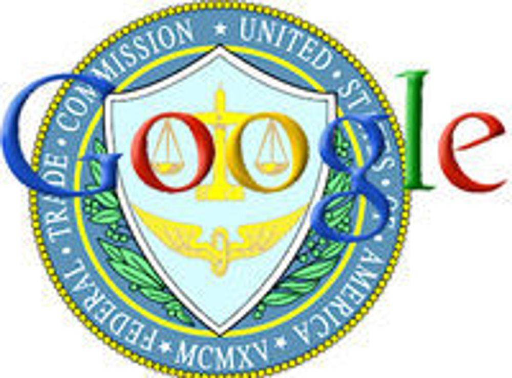 USA gransker Google