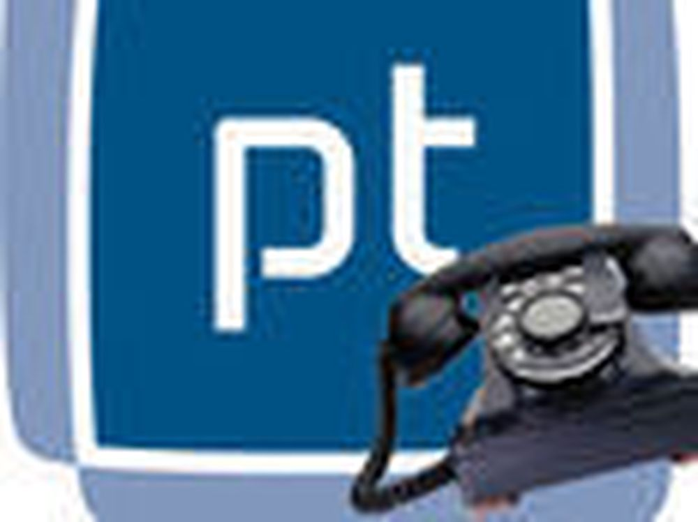 Telefonkrøll for teletilsynet