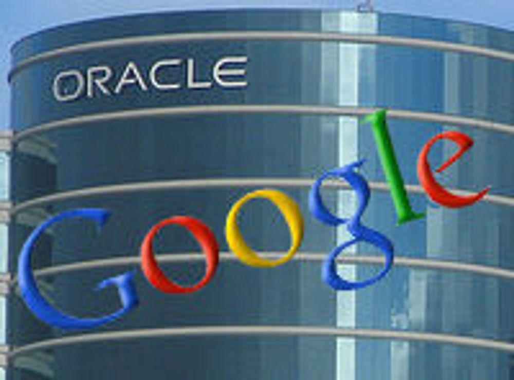 Oracle møter patentmotstand