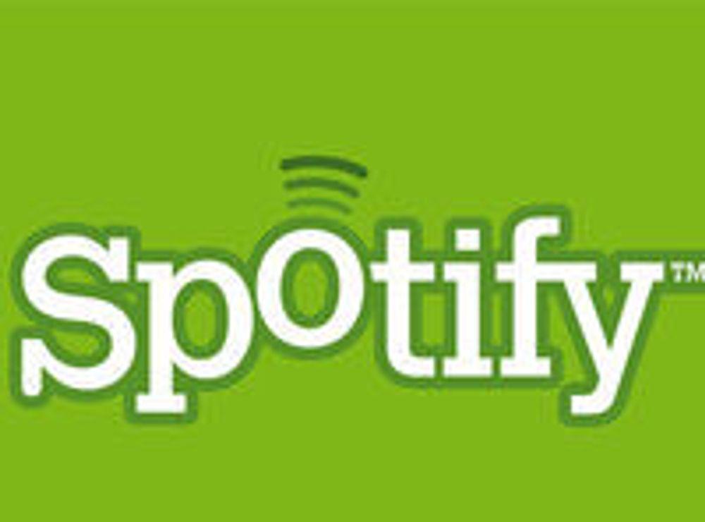 Spotify stoppes av antivirus