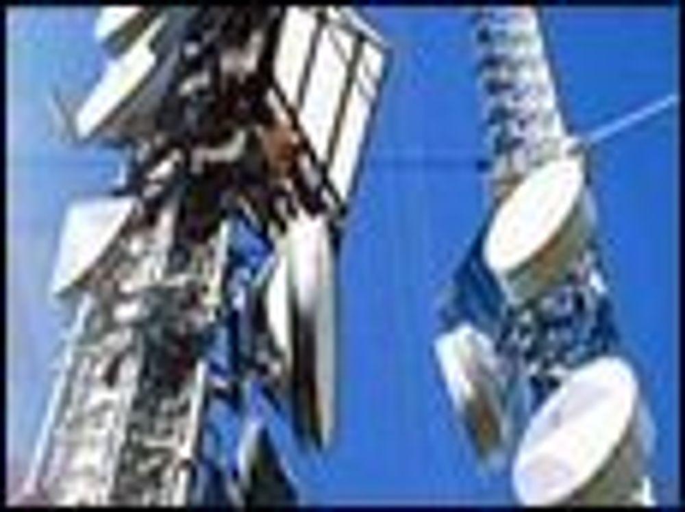 Bygger ut mye raskere mobilt bredbånd