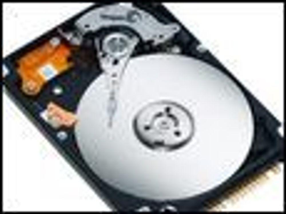 Dobler harddisk-kapasiteten neste år