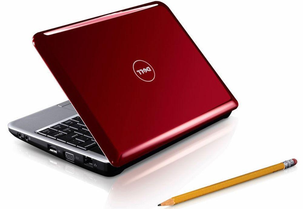 Kommende UMPC fra Dell