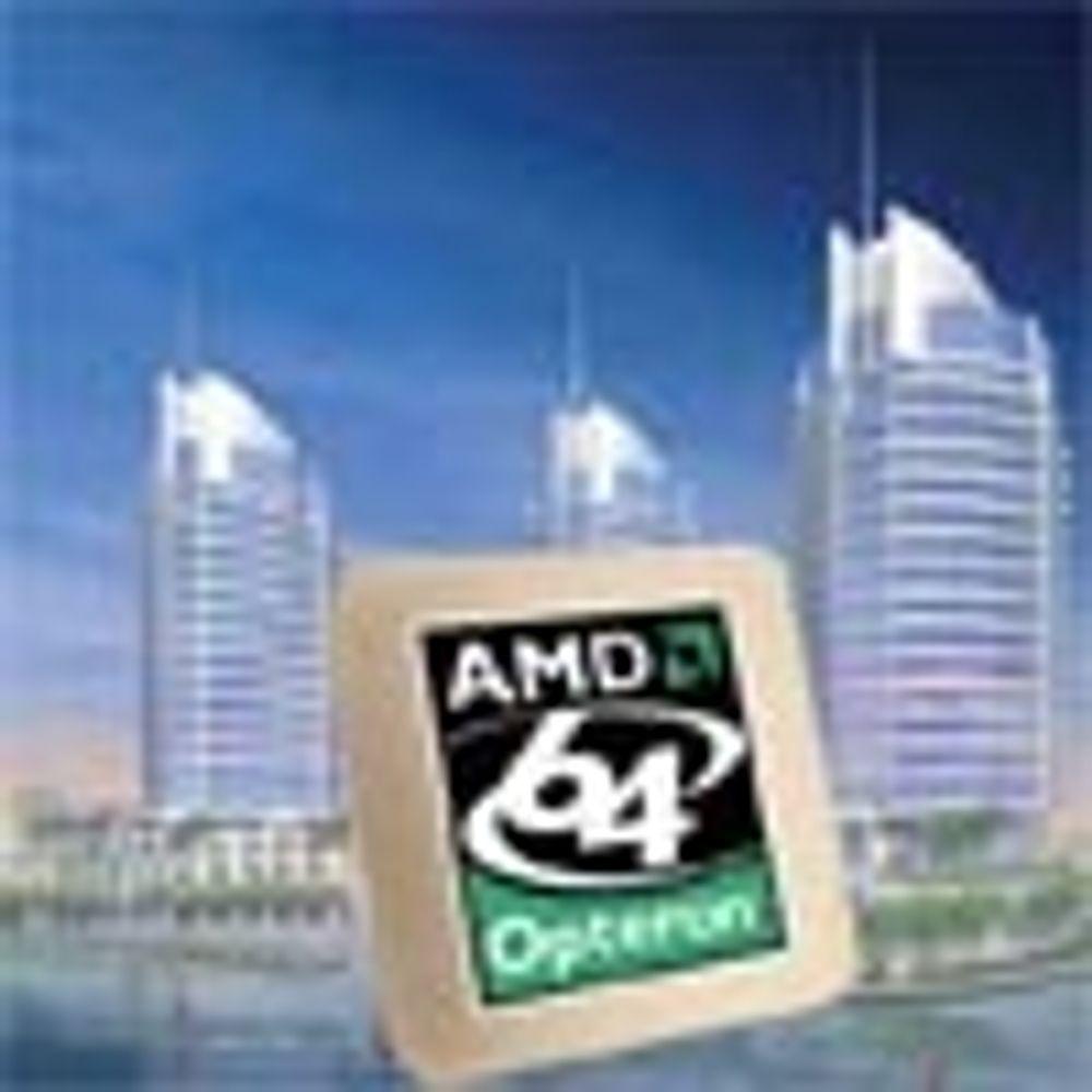 Abu Dhabi-kapital gir AMD pusterom