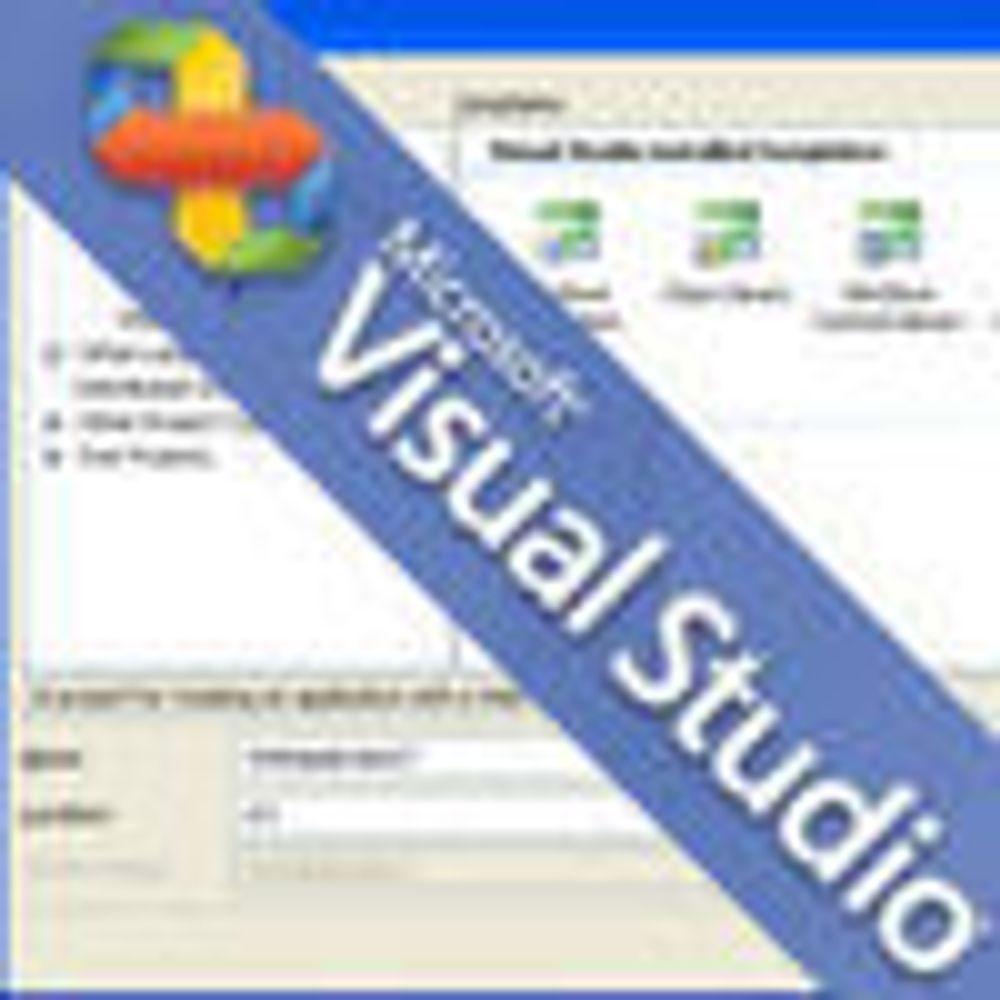 Ny Visual Studio endelig snart i salg