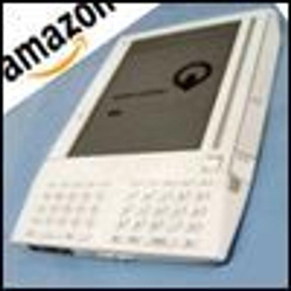 Amazon klar til å lansere sin e-bokleser