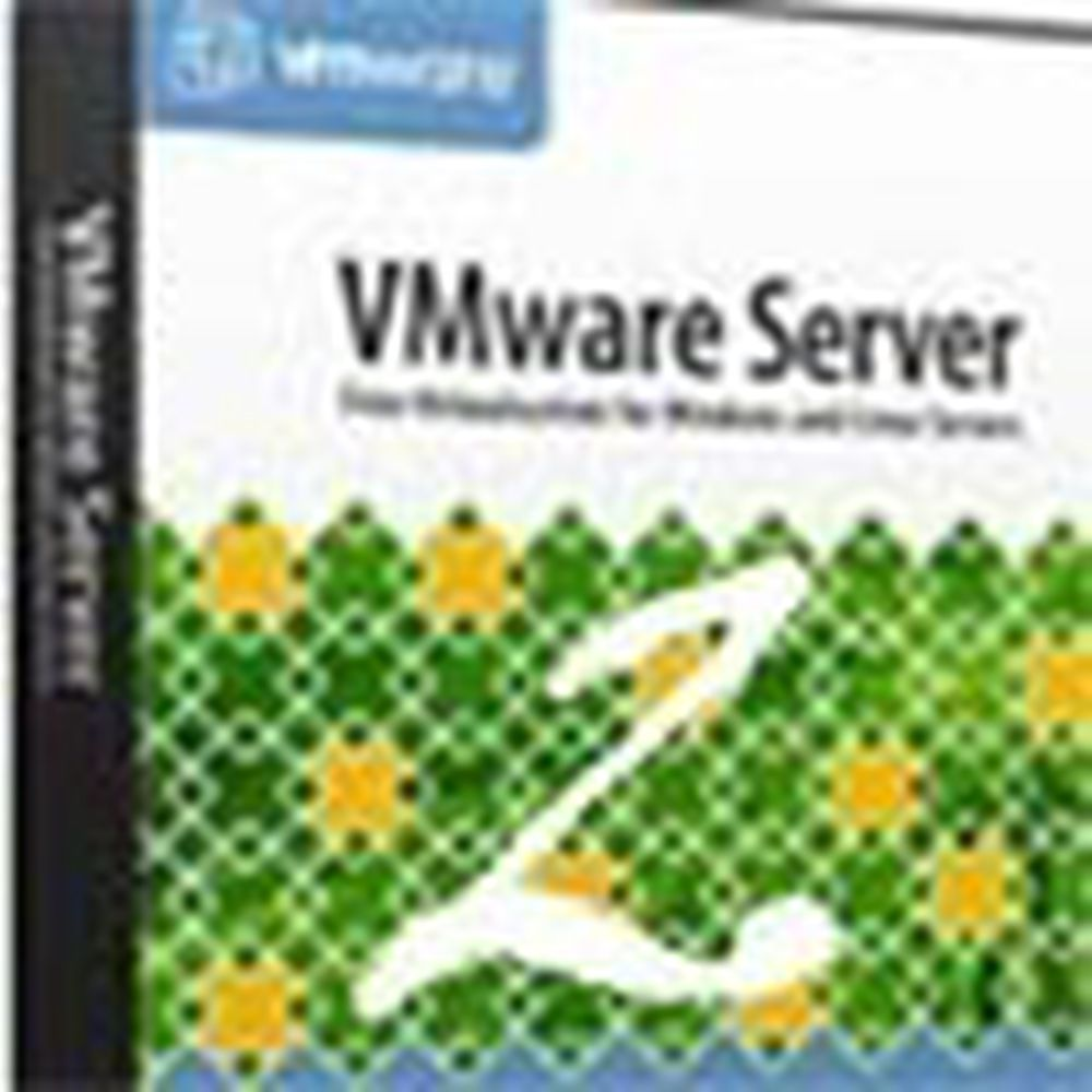 Ny gratis virtualisering fra VMware