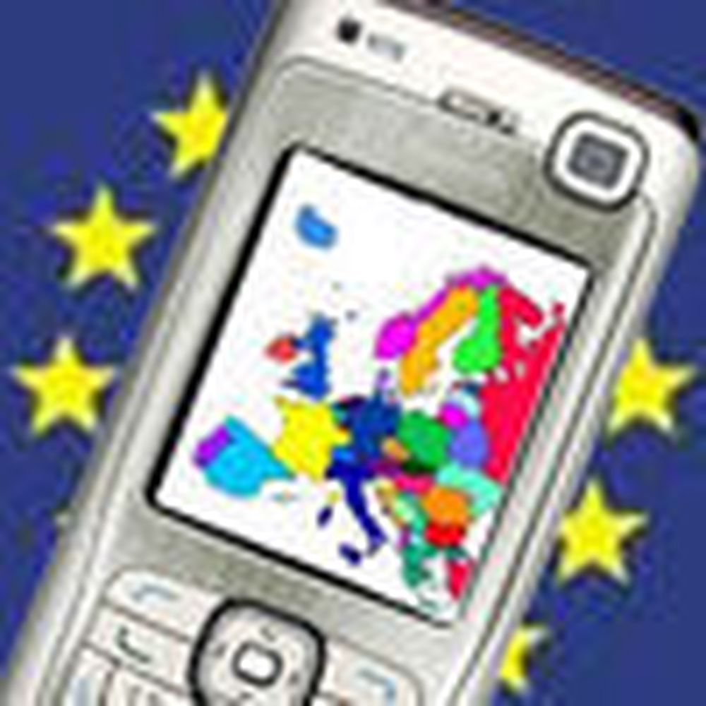 EU vil ha vaktbikkje innen tele og nett