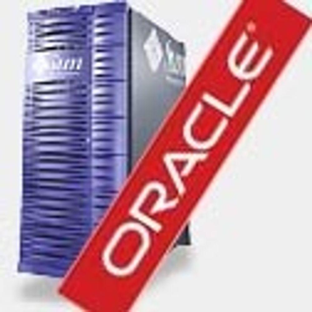 Tilbyr prekonfigurerte datavarehus