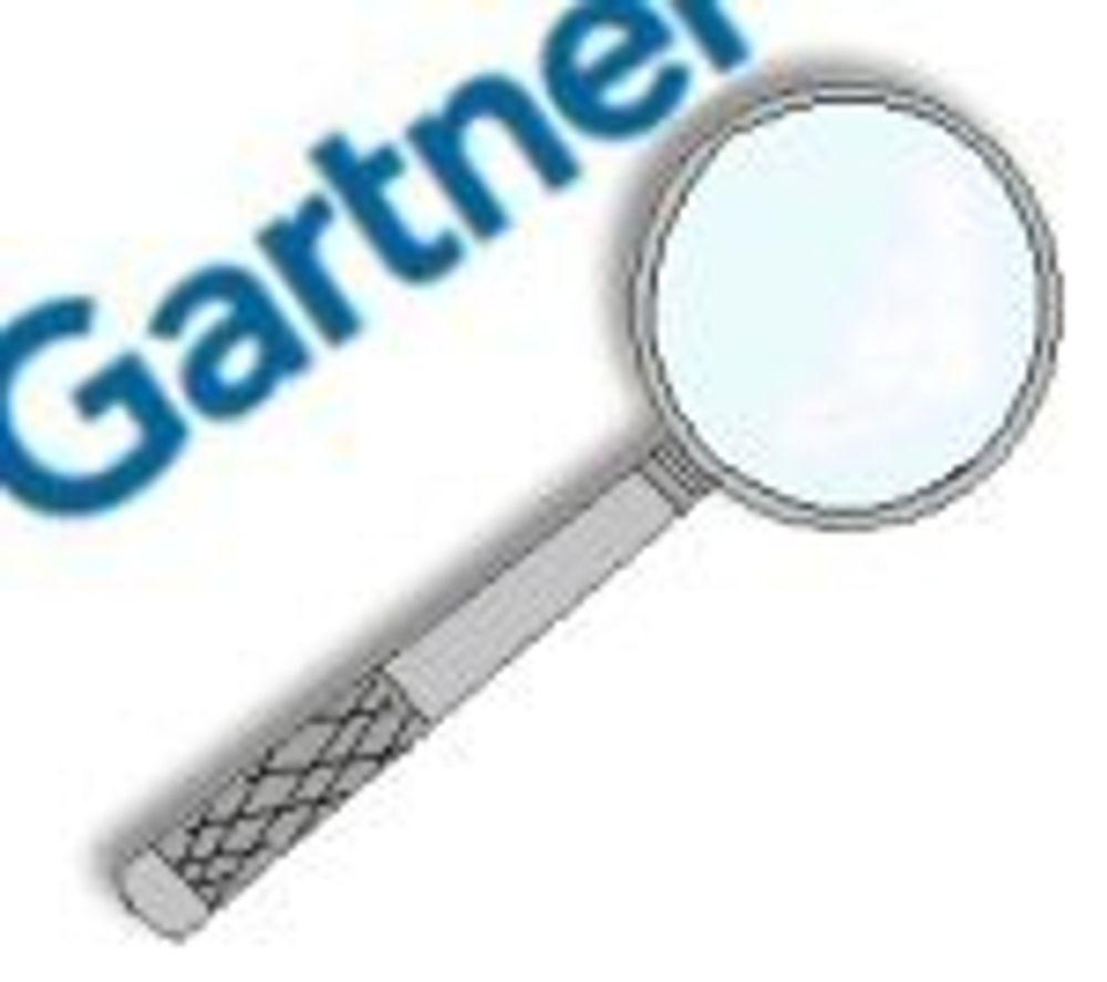 Gartner spår IT-kutt til neste år