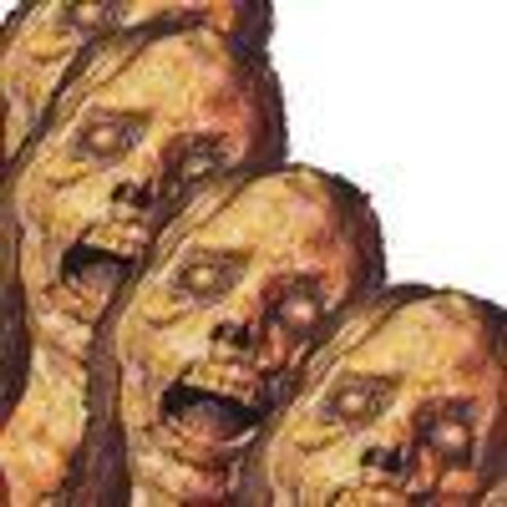 Sikkerhetskonsulent gjetet 250.000 zombier