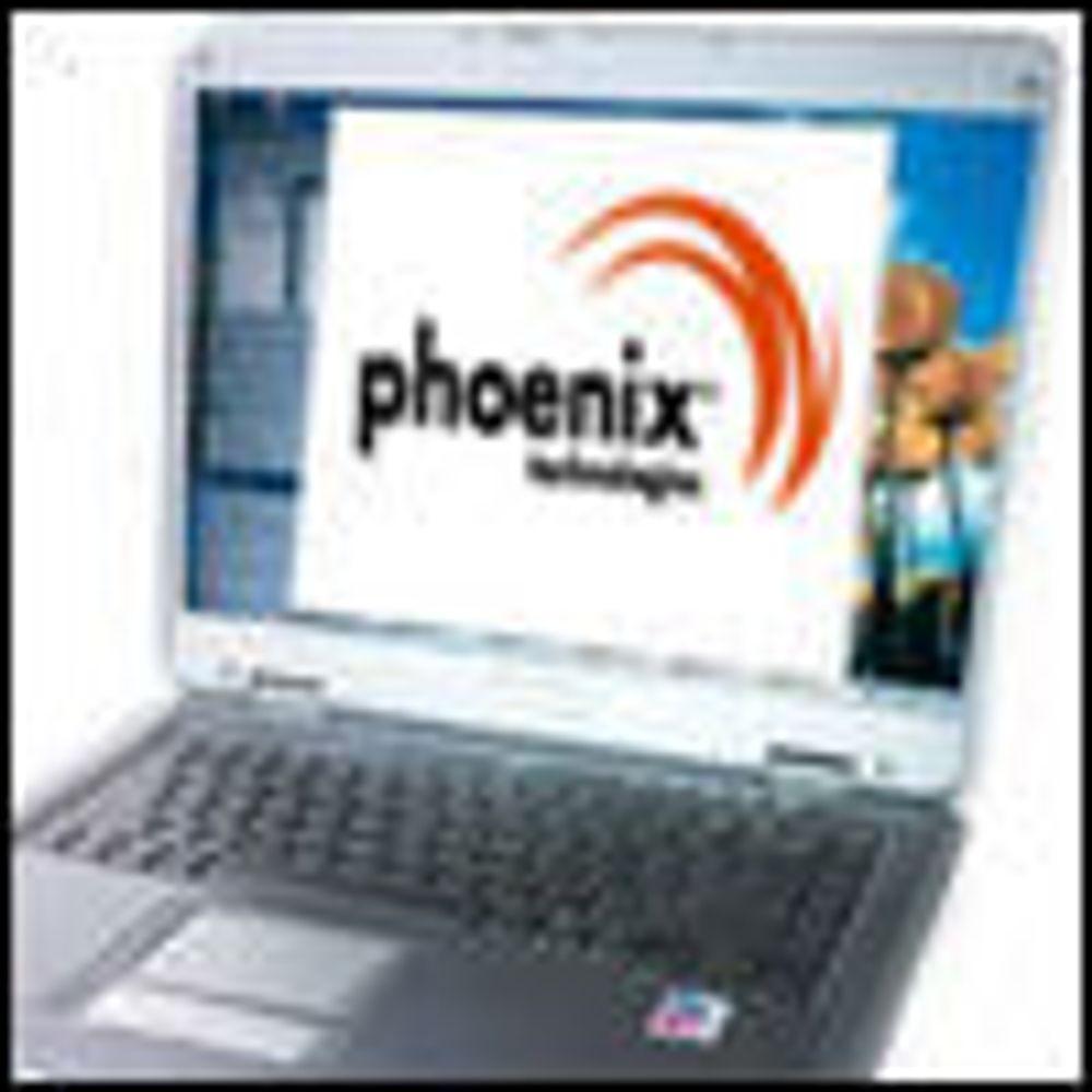 Kjører PC-programvare i «HyperSpace»
