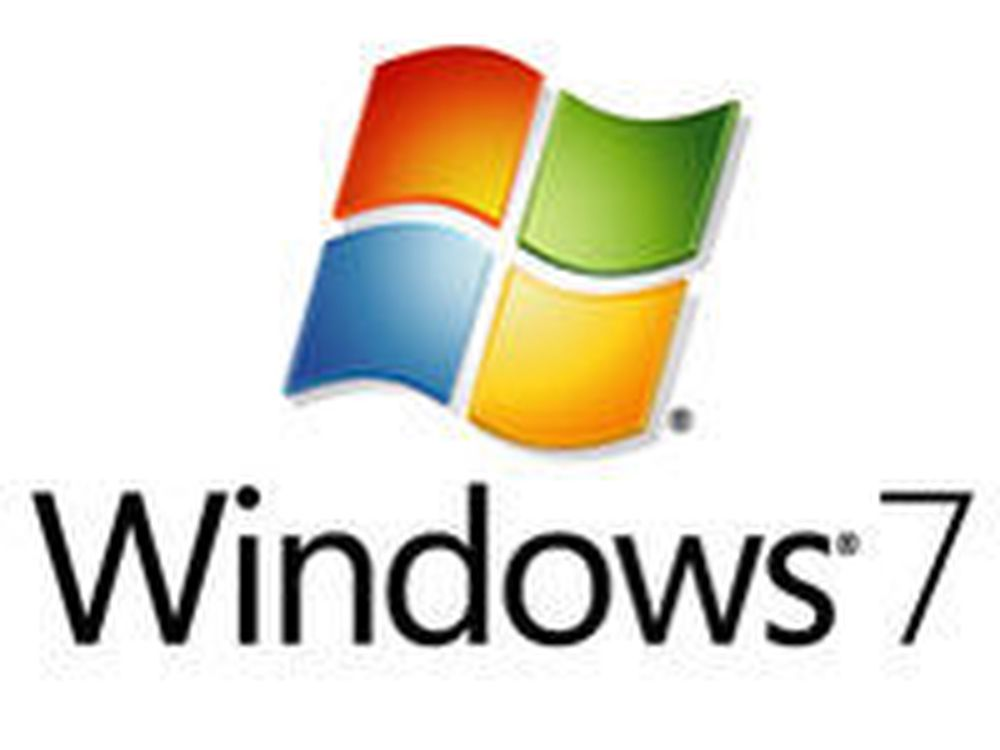 Lanseringstidspunktet for Windows 7 er klart
