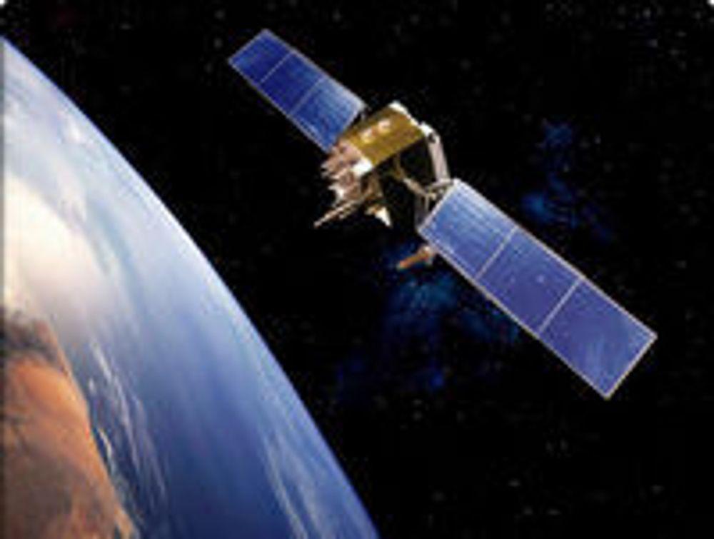 Frykter at deler av GPS-tjenesten vil falle ut