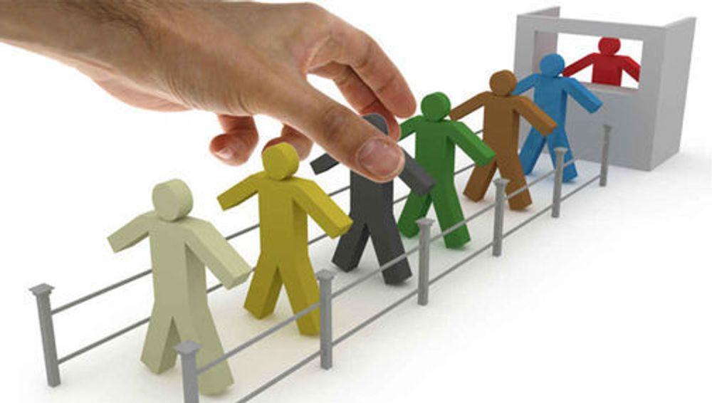 IT-ledigheten påvirker også tilgangen til nye stillinger, som har falt med 54 prosent det siste året.