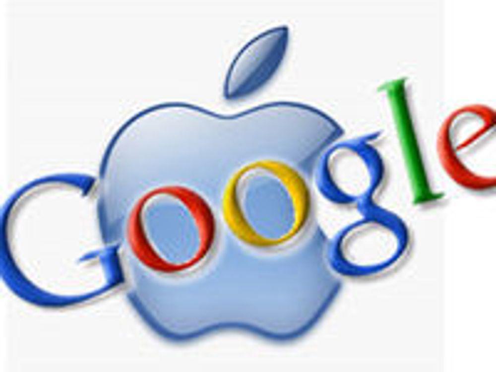 Google-sjef avviser dobbeltrolle