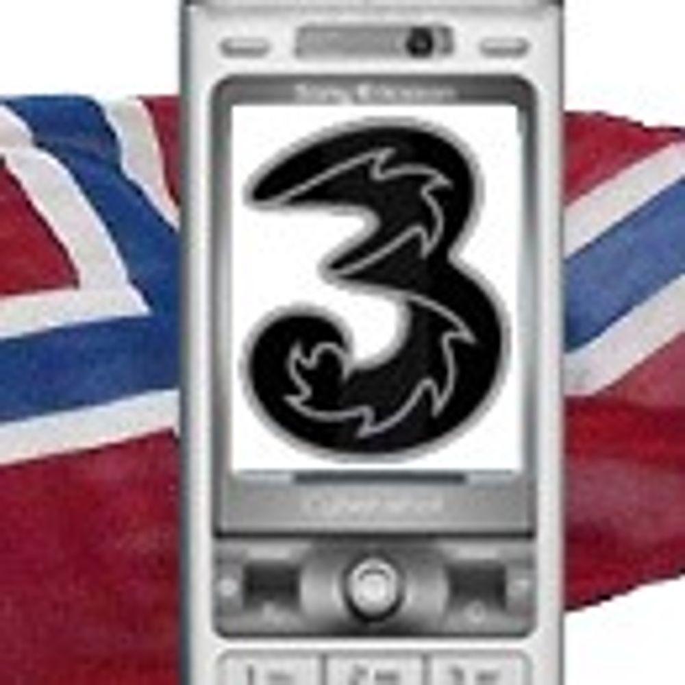 Lavere tap kan gi nytt 3G-nett i Norge