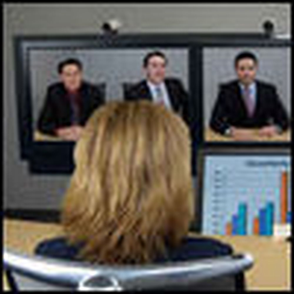 Telio tilbyr video-konferanser i HD-kvalitet