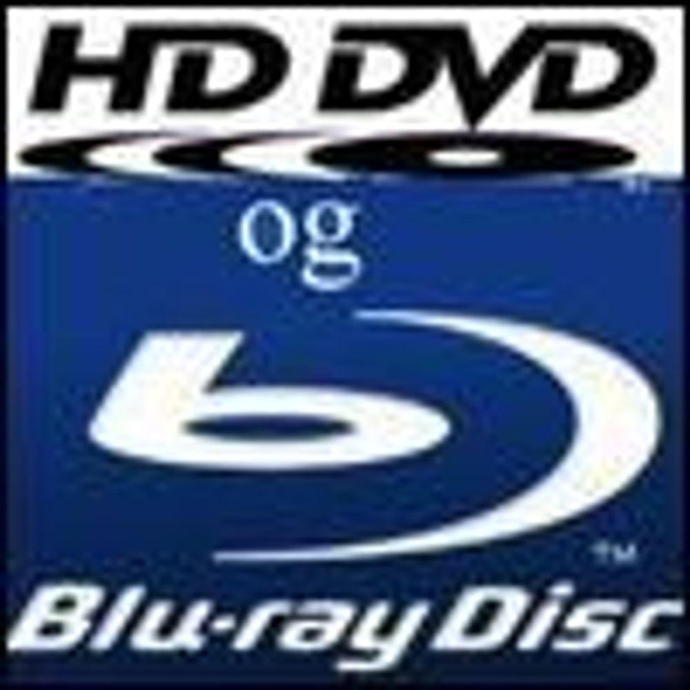 Filmselskaper dropper Blu-ray Disc-formatet
