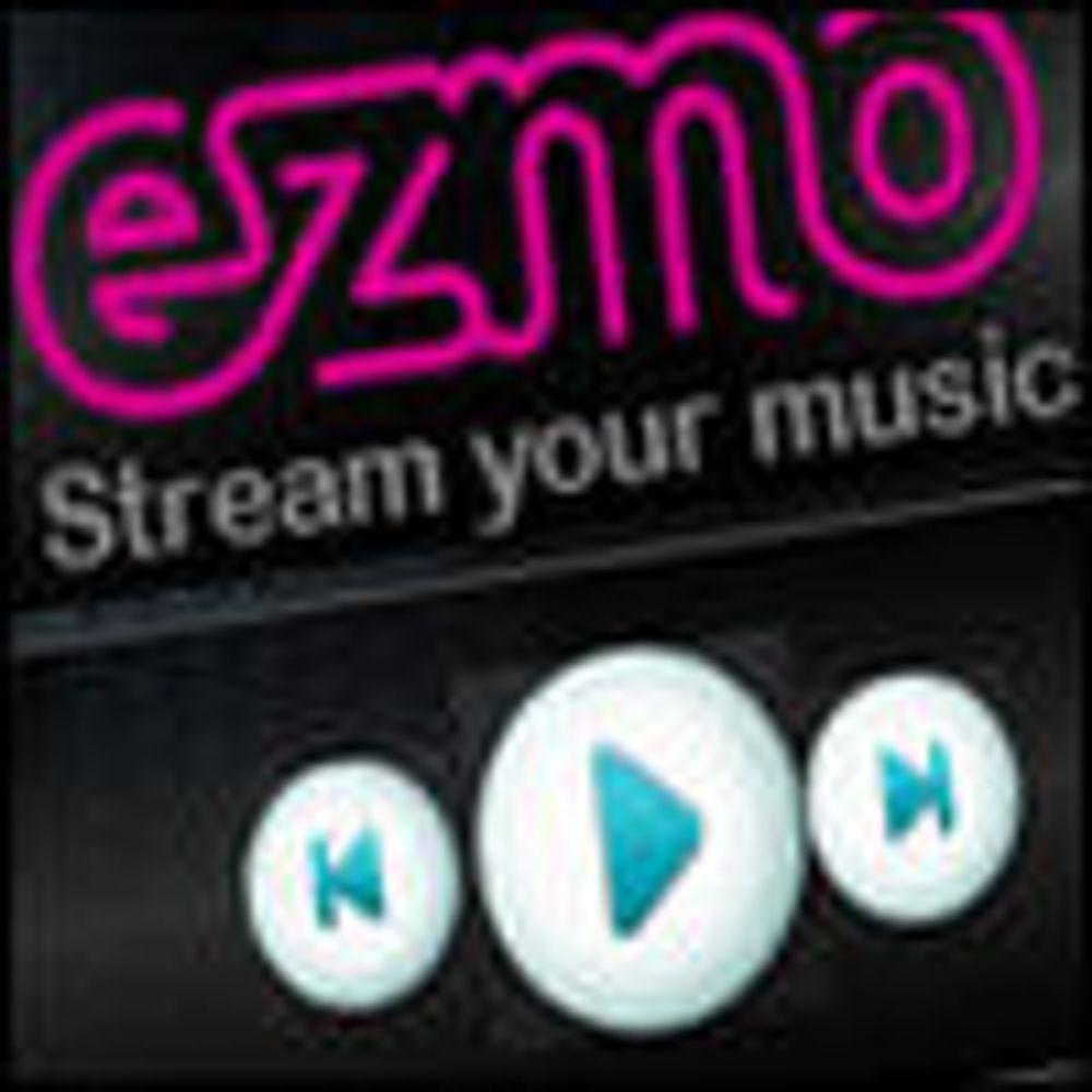 Ezmo skal ut i Europa med lovlig delt musikk