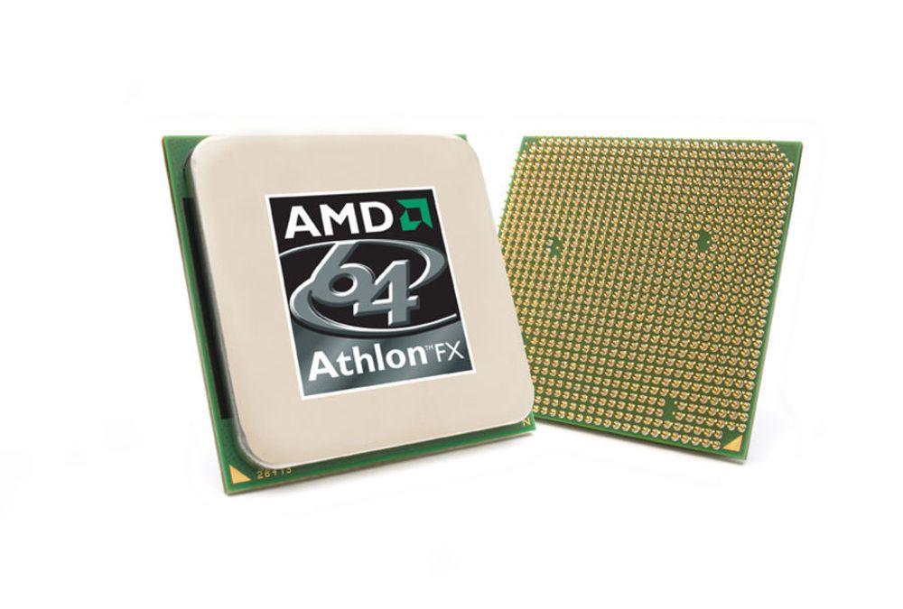 AMD henter mer ytelse ut av Athlon X2