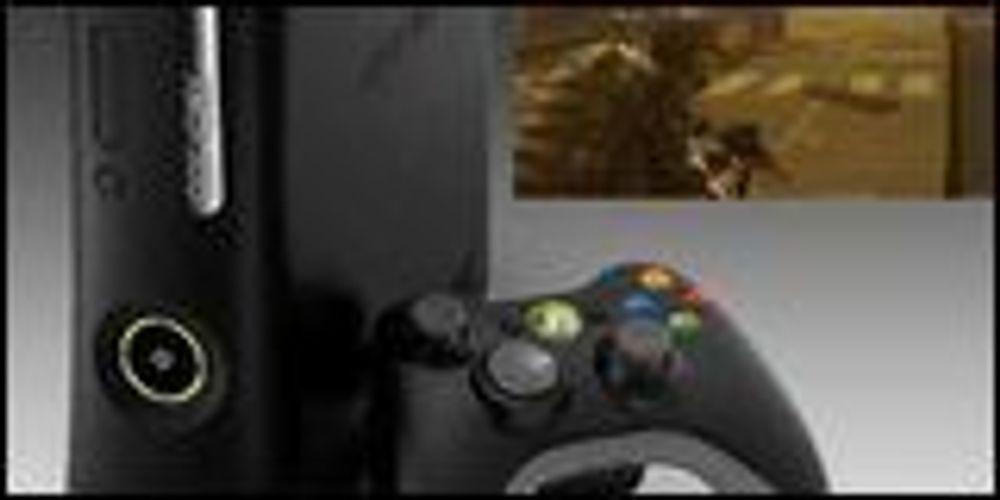 Oppgradert Xbox 360 lanseres denne uken