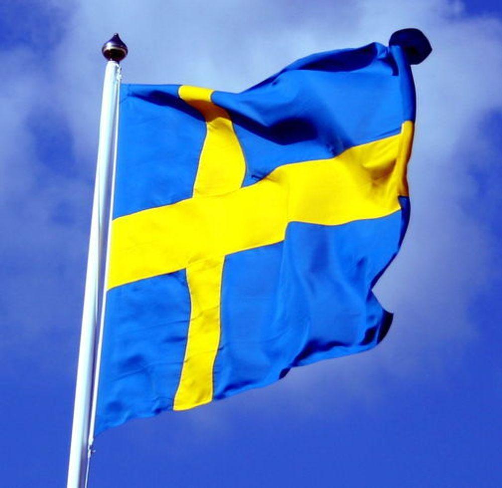 Greentech etablerer seg i Sverige