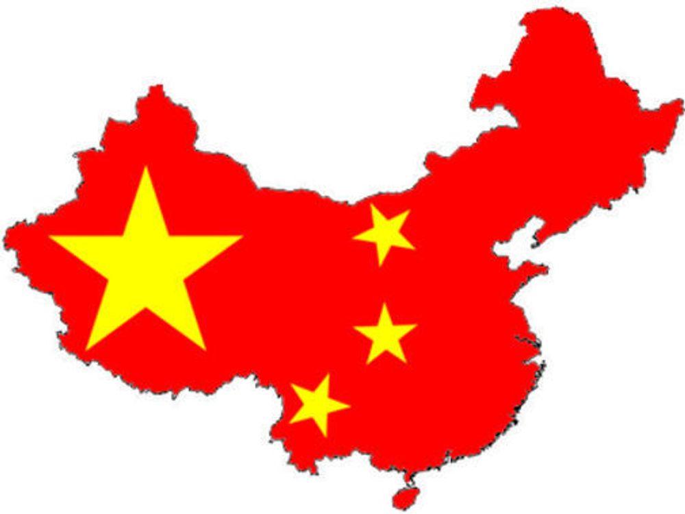 - Kina taper på et liv uten Google