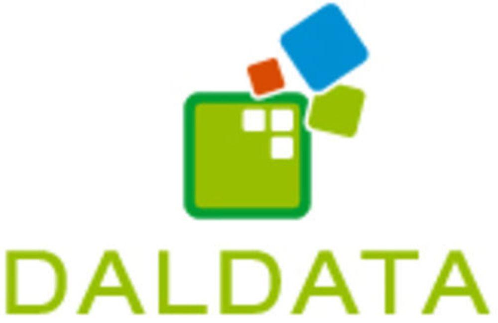 Solid vekst for Daldata i 2009