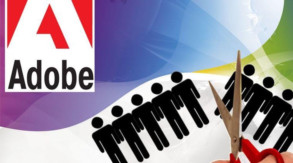 Adobe kutter 750 stillinger