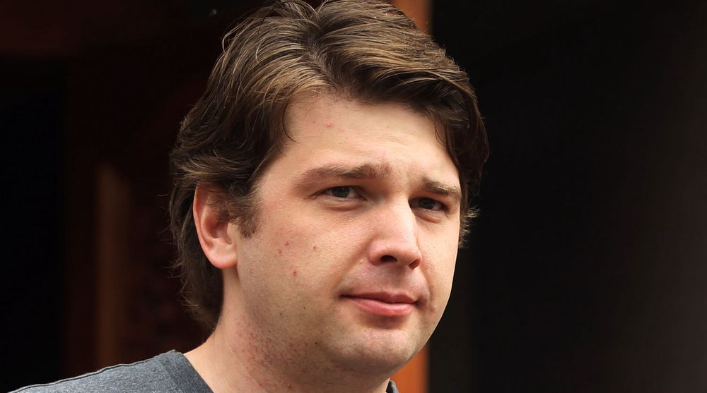 Groupon, med gründer og CEO Andrew Mason i spissen, ble fredag børsnotert.