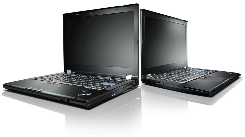 Lenovo øker resultatet og markedsandelen. Nå er de verdens nest største PC-produsent etter HP.