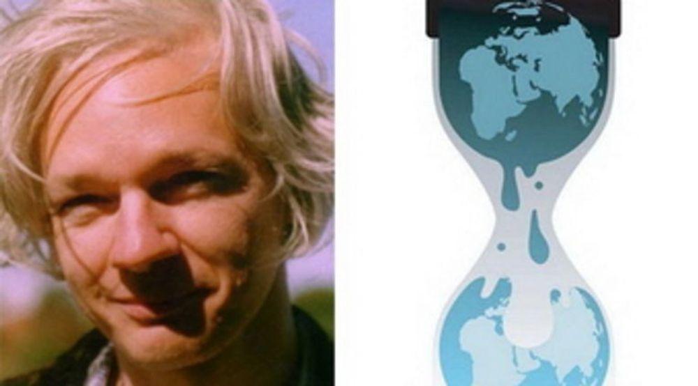 Assange blir utlevert