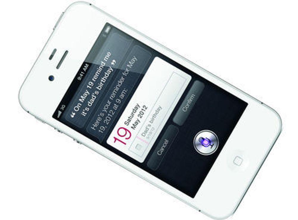 Klagestorm på batteriet til iPhone 4S