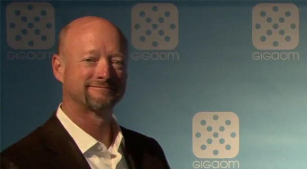 På GigaOM TV i våres fortalte markedssjef Karl Freund i Calxeda at de hadde fem store partnere med kjente merkevarer. I forrige uke ble det kjent at HP er en av dem.