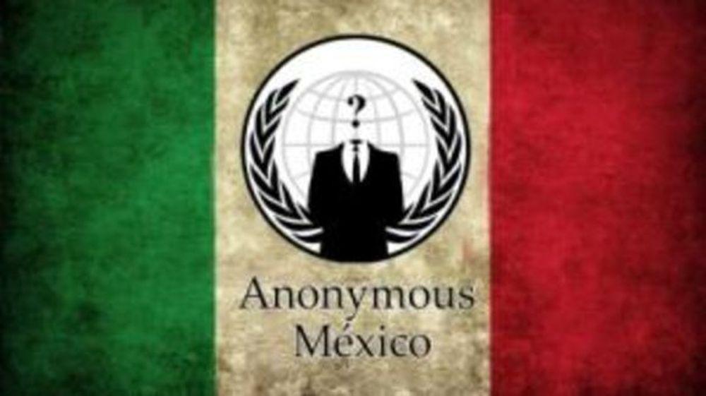Nettaktivister truer narkokartell